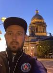 Hamid Moreno, 29  , Saint Petersburg