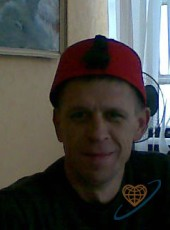 sergey, 53, Russia, Vologda