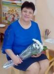 Lyubov, 51  , Novosibirsk