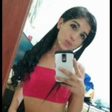 Mariana Aceved, 22  , Colombia