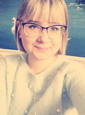Nastya, 19, Russia, Krasnodar
