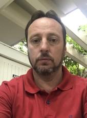 Luiz Rodrigues, 45, Brazil, Cuiaba