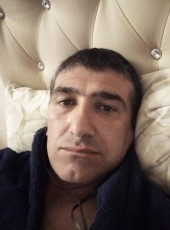 Mikhail, 40, Russia, Moscow