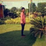 Nikhil, 18  , Eluru