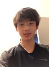 ゆういち, 19, Japan, Osaka-shi