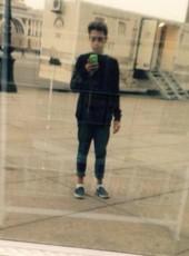 Artur, 20, Russia, Saint Petersburg