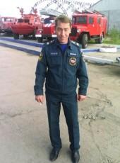 Vitaliy, 48, Russia, Irkutsk