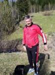 Viktor , 60, Novokuznetsk