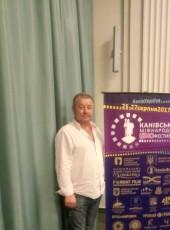 Mikhail, 56, Ukraine, Kiev