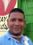Carliry, 34, Santa Cruz de Barahona
