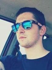 David, 20, Slovak Republic, Tvrdosin