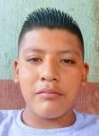 Luis, 19  , Mazatenango
