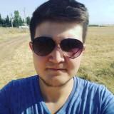Ahmet, 18  , Ad Darbasiyah