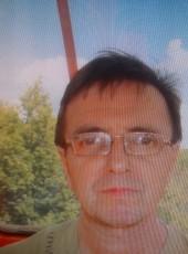 Viktor, 61, Russia, Kaluga