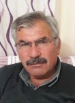 Muhammet, 61  , Yatagan
