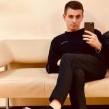 Serzh, 21  , Volnovakha