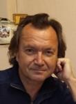 Yury, 56, Saint Petersburg