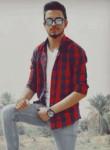 Ahmed, 22  , Aswan