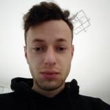 Jons, 28  , Fiumicino-Isola Sacra
