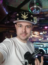 Marsel, 30, Russia, Saint Petersburg