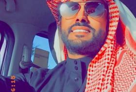 فهد, 37 - Just Me