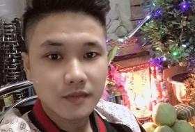 Nam, 18 - Just Me