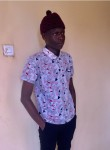 Elhadji niane, 19, Kaolack