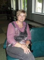 Svetlana, 63, Ukraine, Kiev