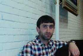 Vladimir, 27 - Just Me