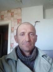 Nikolay, 45, Russia, Berezovyy