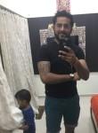 chintan patel, 31  , Karamsad