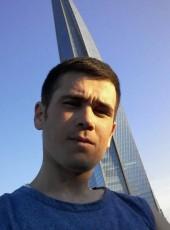 Roman, 24, Russia, Dolgoprudnyy