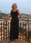 Nadia, 50  , Barcelona