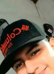 Erik , 18  , San Luis Potosi