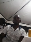 Martial, 25  , Yaounde