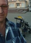 Maks, 47  , Goryachiy Klyuch