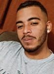 Luisinho Dantas, 25  , Goiania