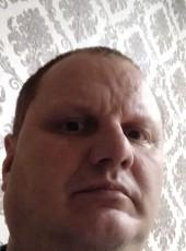 Andrey, 46, Belarus, Mstsislaw