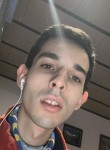 David, 24  , Santa Coloma de Farners