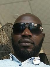 christopher, 36, Nigeria, Lagos