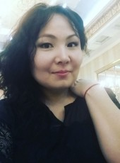 Meyli, 39, Russia, Moscow