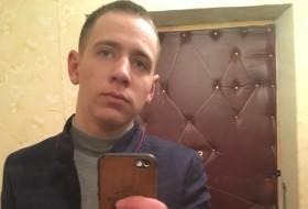 Danil, 23 - Just Me