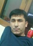 Kamol Baxronov, 36  , Tashkent