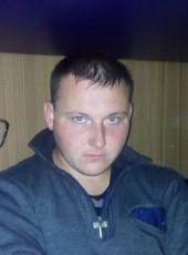 Nomad, 27, Russia, Chernigovka