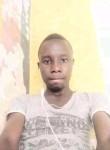 tolisso, 18  , Abidjan