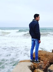 Jose francisco, 20, Spain, Murcia