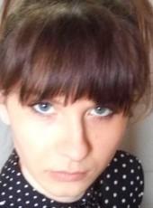 Elena, 18, Russia, Novomoskovsk