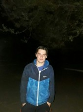 Sergey, 21, Ukraine, Donetsk