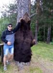 Sergey, 24  , Lesnoy