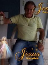 Waldir paulleti, 61, Brazil, Francisco Beltrao